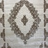 Turkish Carpet Florya 8655 Cream and Fizon