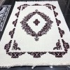 Florya Turkish carpets 8655 cream and red