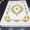 Florya Turkish carpets 8655 cream and gold