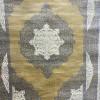 Turkish Carpet Muscle 040 Gold