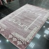 Turkish carpets Muscle 239 mauve