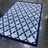 Turkish carpets arts 058 dark blue