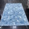 Turkish carpets Coral 061 Cyan