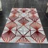 Turkish carpets Morgan 062 gray red