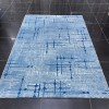 Turkish carpet Zircon 049 Cyan