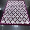 Turkish carpets art 058 mauve
