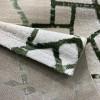 Turkish rugs platinum 084 beige with green