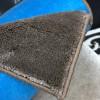 Plain carpet jasmine 1126 brown