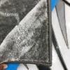 Plain carpet Marlin 004 light gray
