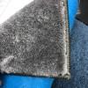 Plain carpet Jasmine 1126 gray