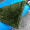 Plain carpet jasmine 1126, olive