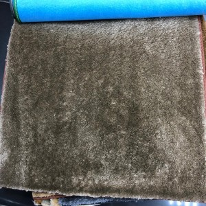 Carpet 40 dark beige plain