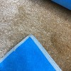 Carpet 40 beige plain