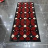 Turkish carpets discount Chanel 16 black with red