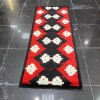 Turkish carpets discount Chanel 17 black with grye