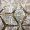 Turkish Mercedes Carpet Revan 412 Beige and Vizwan