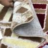 Turkish wedding carpet 9465 light brown with beige