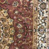 Turkish Samarkand Carpet 8048 Pink 150 * 220