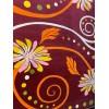 Turkish carpets super gold red 300 * 400