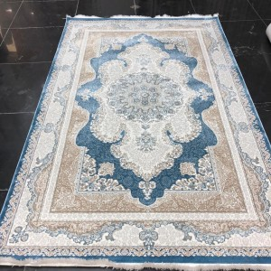 Turkish carpets Avangard 36945 blue
