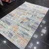 Turkish Kremlin carpet 50003 light gray white