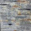 Turkish Kremlin carpet 50026 light gray white