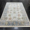 Bulgarian Carpets Lisbon B550A Beige Multi Aqua