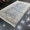 Bulgarian Carpets Lisbon B549A multi aqua