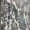 Turkish carpet piano 5658 gray