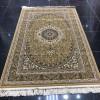 Turkish carpets, authentic 254 gold