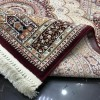 Turkish carpet originality 588 red