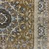 Turkish Al-Farah carpets 20027 dark beige