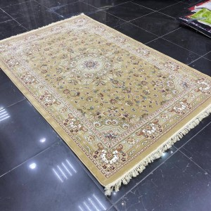 Turkish Al-Farah carpets 20027 beige