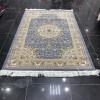 Turkish Al-Farah carpets 20027 blue