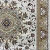 Turkish Al-Farah carpets 20027 cream