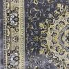 Turkish Al-Farah carpets 20027 grey