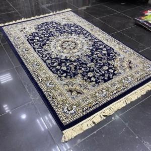 Turkish Al-Farah carpets 20027 navy