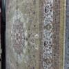 Turkish carpets medal golden
