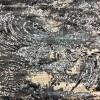 Turkish rugs Luka gray
