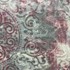 Pure Turkish carpets 6919 pink and gray