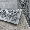 Turkish Carpet Aqua 5045 Gray B