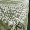 Turkish Carpet Aqua 5045 Green B