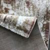 Artline carpet 047 beige and pink