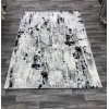 Artline 047 rugs, gray and navy