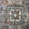 Bulgarian Lisbon Carpet B595A Gray Beige