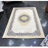Bulgarian Mirage 450 carpets, black and beige