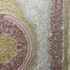 Bulgarian Mirage 450 Carpets, Pink and Beige