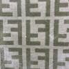 Turkish carpet Muscle 102 green