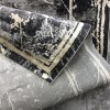Luxury Carpet Balvary AA988A Gray and Beige