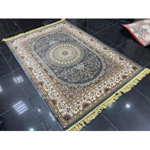 Turkish carpets Khorezm 8660 grrey